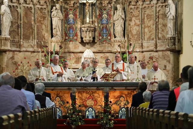Ministry Mass 2019