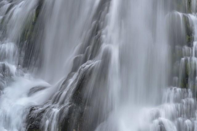 *Gollinger Wasserfall @ Detail*