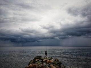 Ege balıkçısı