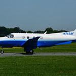 N749AF (Cobalt Air)