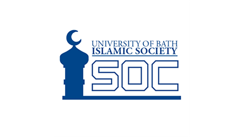 Islamic Society logo