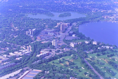 Twin Cities- Aerials | by Joseph Wingenfeld