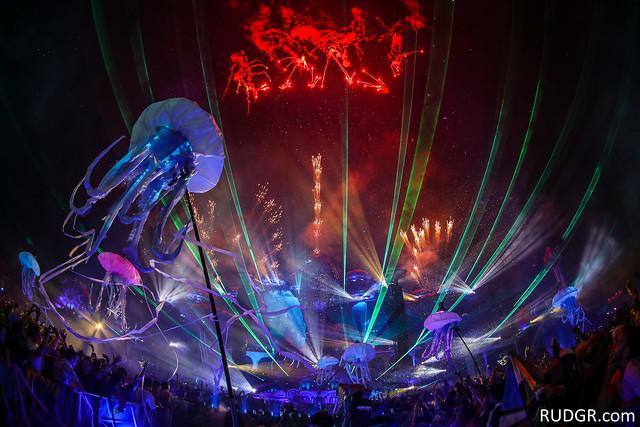 Tomorrowland – Weekend 2