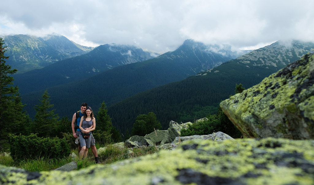 Our 4th Blogiversary - Retezat Mountains, Romania