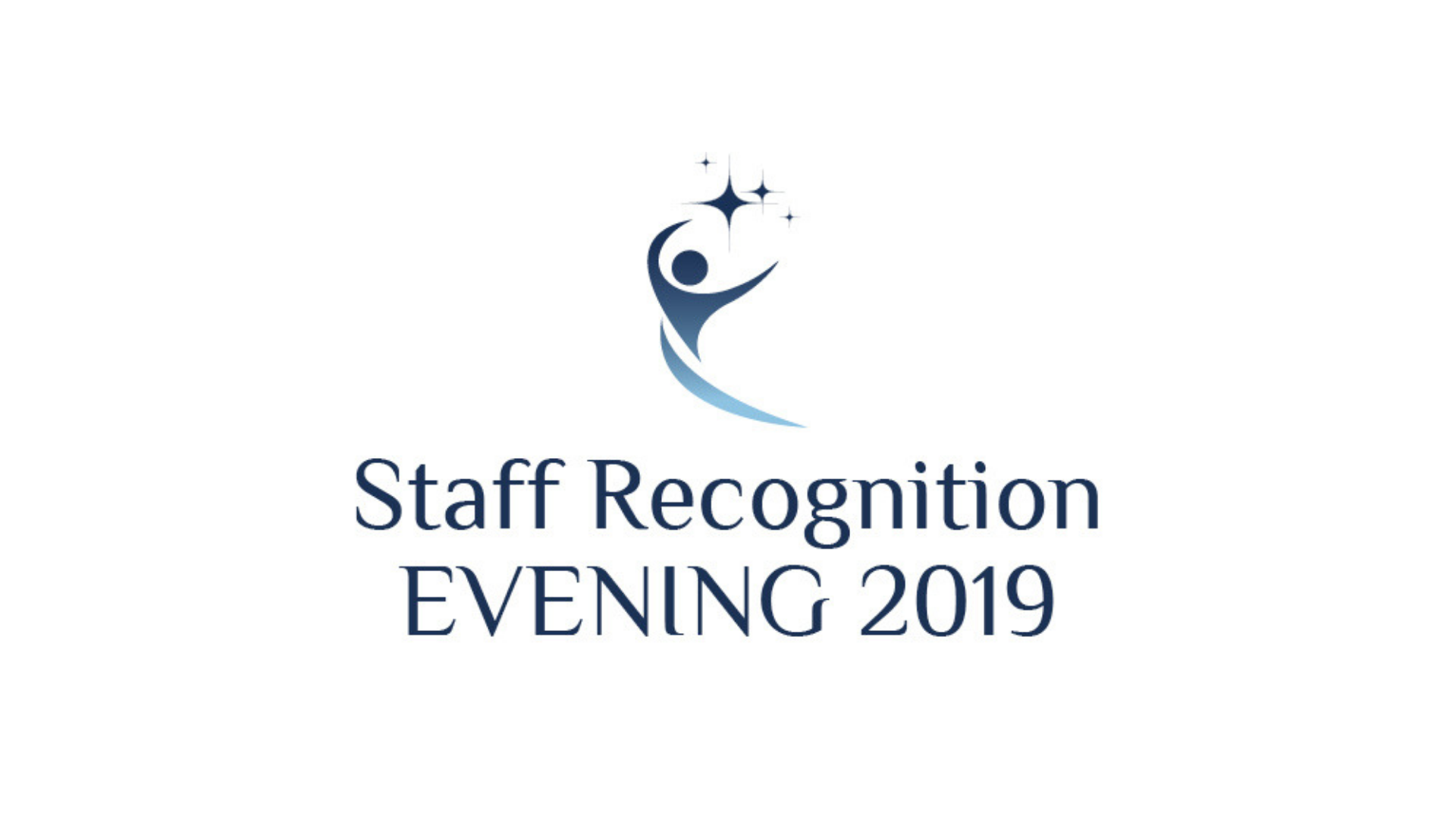 Staff Recognition Evening