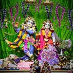 ISKCON Pune NVCC Deity Darshan 17 July 2019