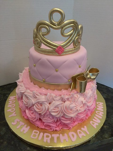 Cake by Caking Smiles