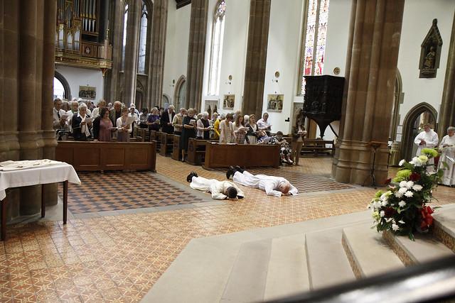 Permanent Deacons Ordinations 2019