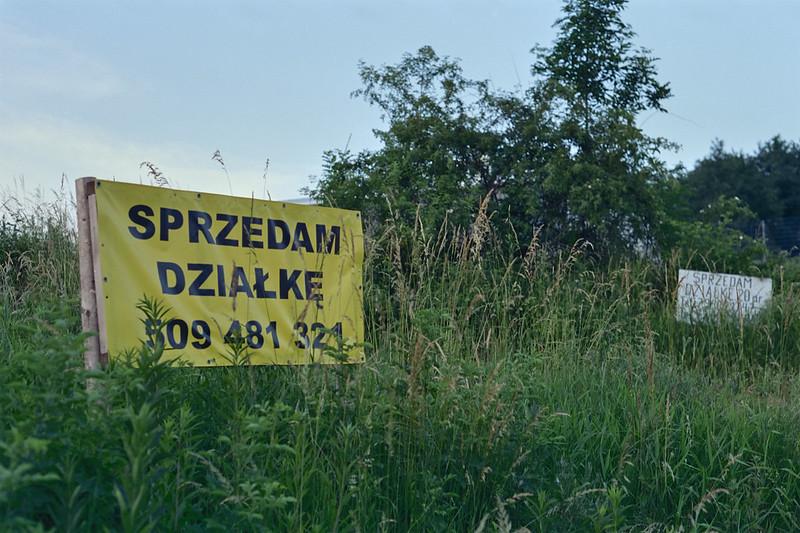 Lokalny rynek nieruchomości / Local real estate market