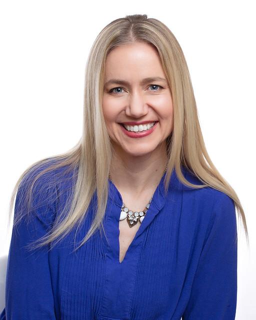 Sara R. Ward