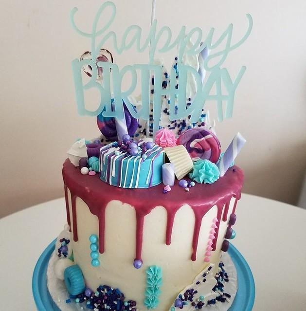 Cake by Acara Cakes & Crafts