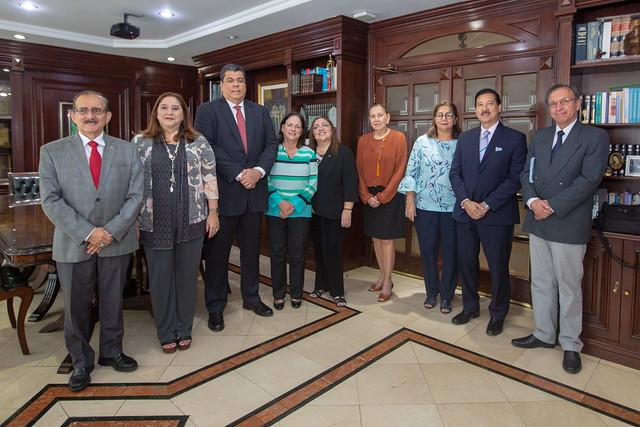 Acuerdo Nacional, Educación con Valores - Guayaquil