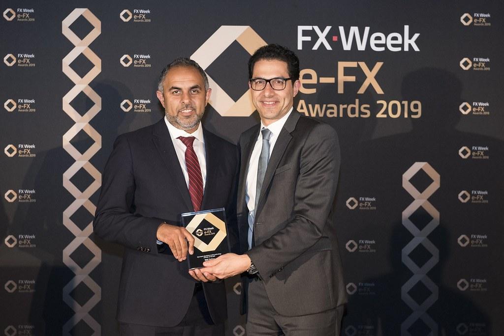 e-FX Awards 2019