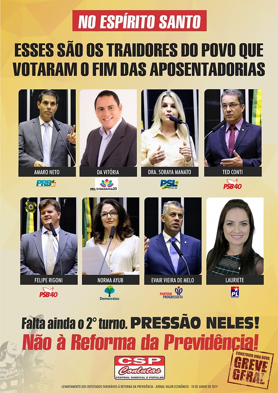 cartaz-ESPIRITO SANTO