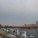 JR Tsurumi Line Bridge across the Tsurumi River