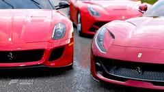 812 & 599GTO & F12
