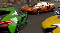 McLaren's