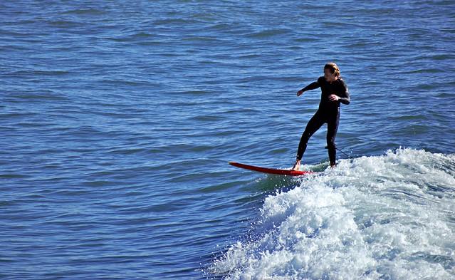Beach Daze #9 San Clemente