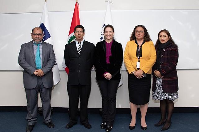 USIL presentó los proyectos de investigación cofinanciados con Fondecyt y el Banco Mundial