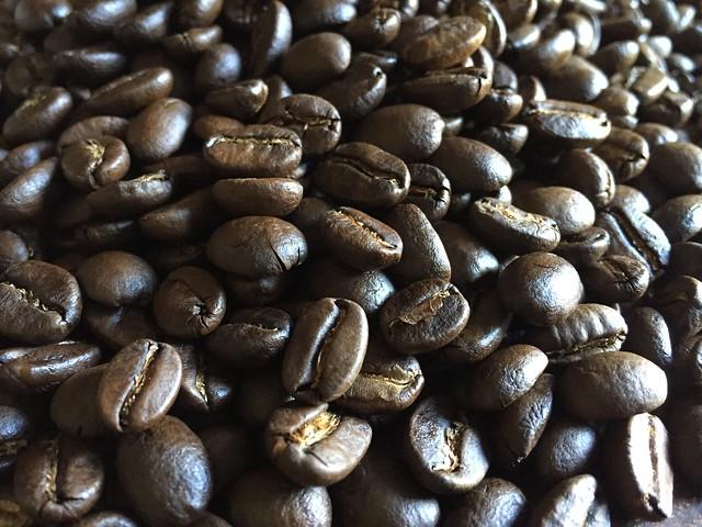 Timor Organic Maubesse FTO