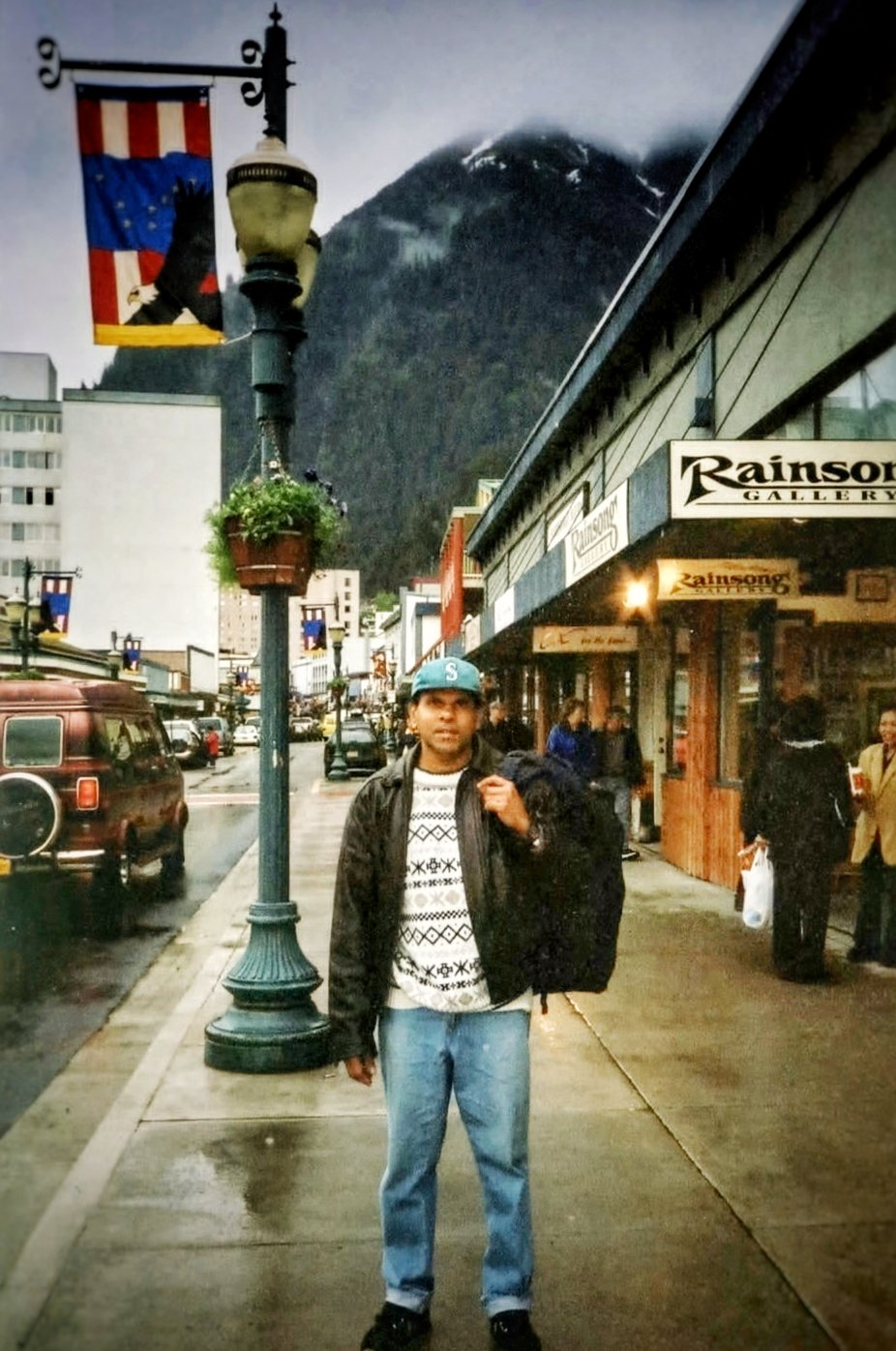 Jay in Juneau (2001)