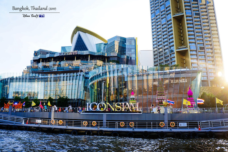 2019 Thailand Bangkok IconSiam