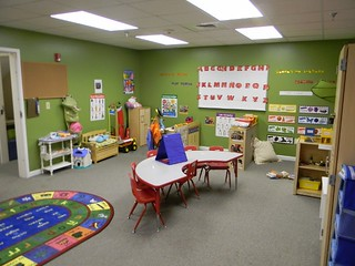 West Roxbury Preschool