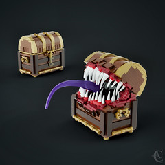 Mimic - Before/After