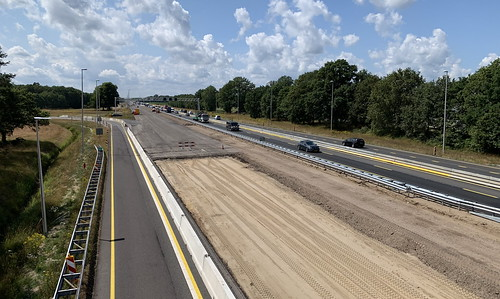 A1 aansluiting Bathmen 17-07-2019-1 | by European Roads