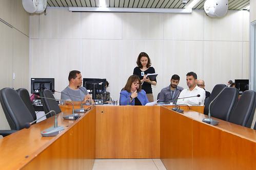 21ª Reunião Ordinária - Comissão de Orçamento e Finanças Públicas