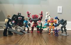 9 smash bros!