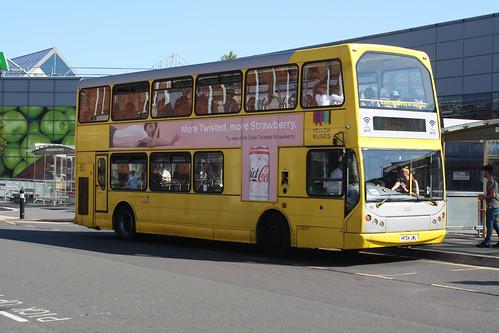 Yellow Buses 112 HF04JWL