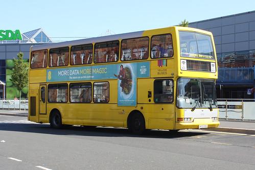 Yellow Buses 427 HF03ODS