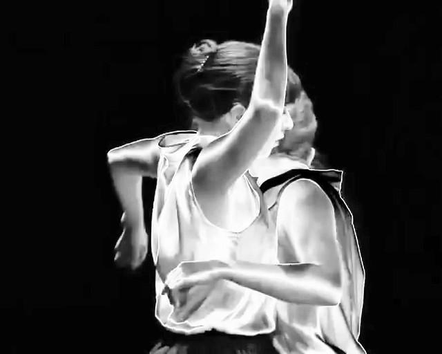 Dance ¬ 0348
