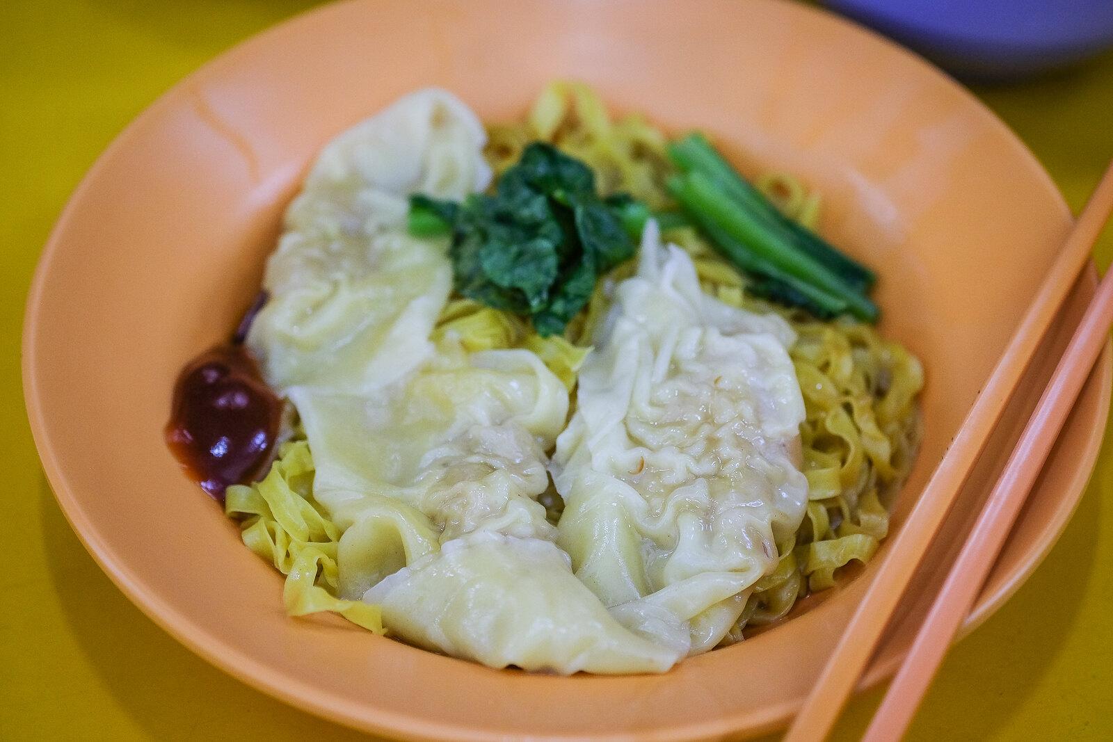 Dumpling Noodle 3