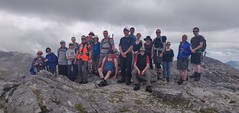 Derryclare B walk 14 July