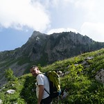 Wanderung Schopfenspitz 14.07.2019