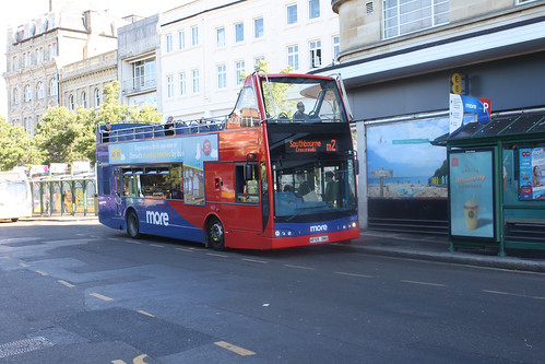 Go South Coast 1407 HF59DMU