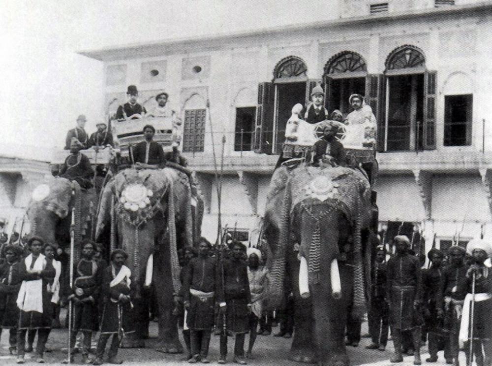 07.. 1890. Индия