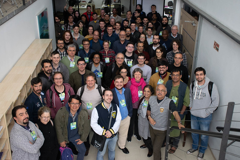Conference on Perspectives in Nonlinear Dynamics