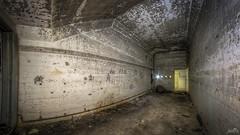 Casemate XVII Storage