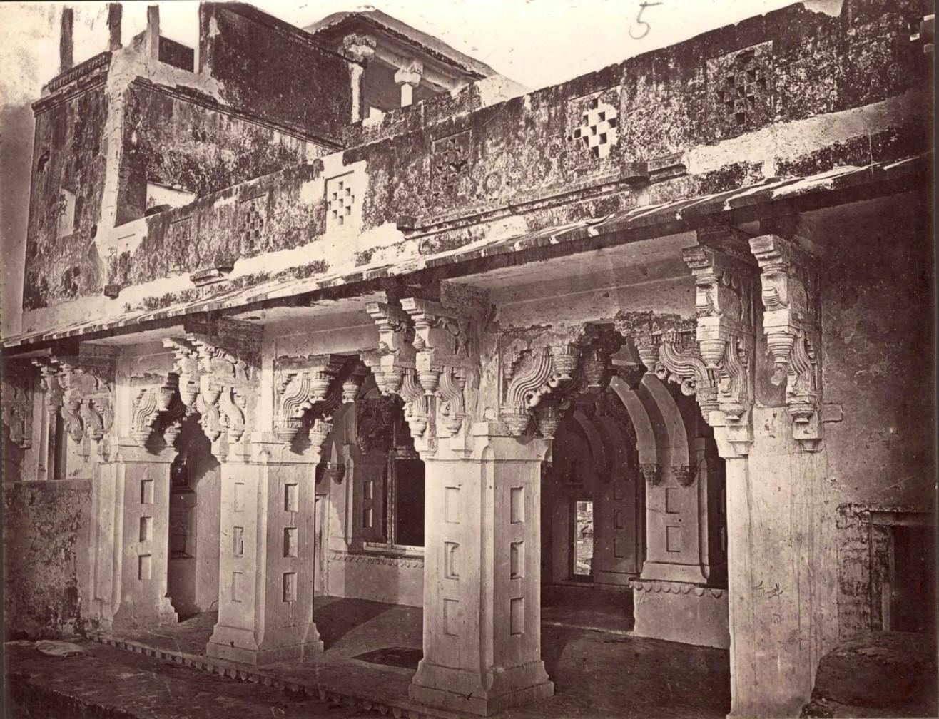 09. 1890. Индия.
