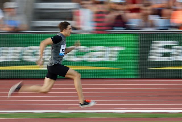 2019 Athletissima Longueur / long jump