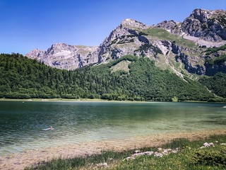 Via Dinarica days 2 & 3: Trnovacko Lake & Piva valley | by piposilmilla