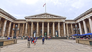 British Museum | by Croydon Clicker