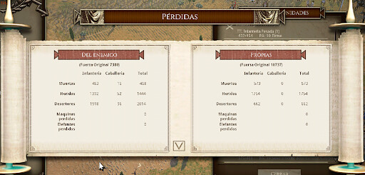 Field of Glory 003ResultadoBatalla