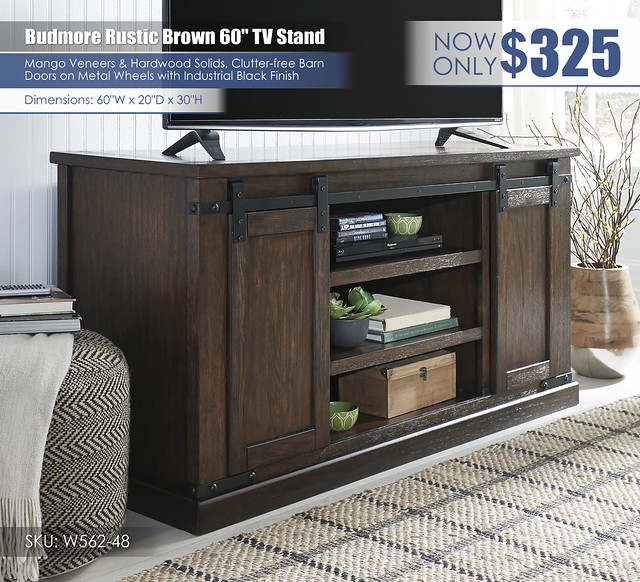 Budmore 60in Stand_W562-48