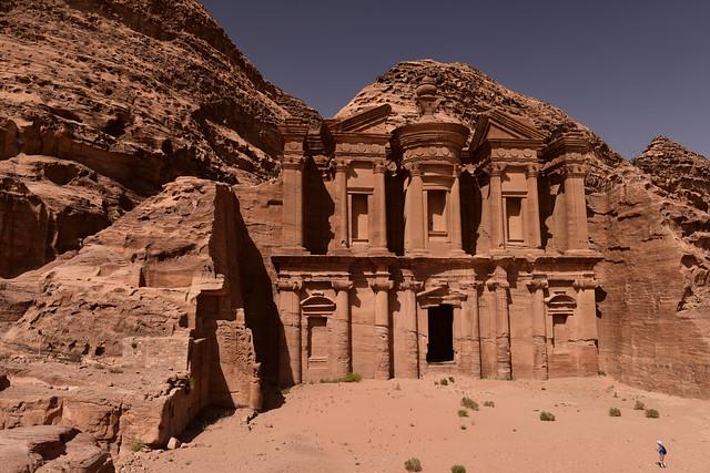 Petra, Jordan, June 2019 032