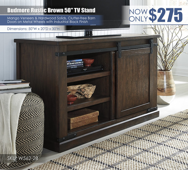 Budmore 50in TV Stand_W562-28