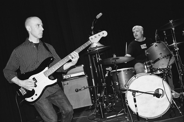 The Messthetics at the Vera Project on June 23rd 2019